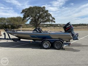 Used Skeeter SX200 Bass Boat For Sale