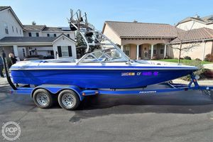 Used Moomba Mobius LSV Gravity Games Edition Ski and Wakeboard Boat For Sale