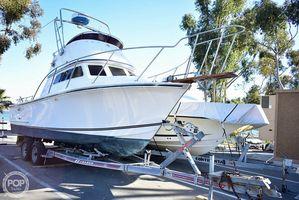 Used Champion 26 Fish Hunter (Blackman) Sports Fishing Boat For Sale