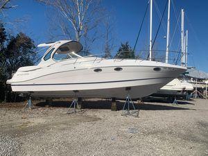 Used Four Winns Vista 375 Power Cruiser Boat For Sale