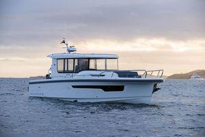 New Nimbus C11 #24 Cruiser Boat For Sale