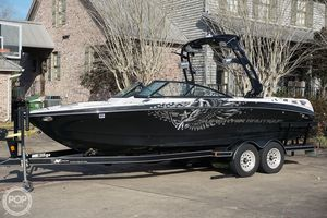 Used Correct Craft Super Air Nautique TE230 Ski and Wakeboard Boat For Sale