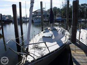 Used C & C Yachts 32 Racer and Cruiser Sailboat For Sale
