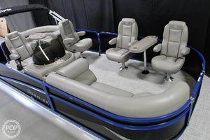 Used Premier Pontoons Sunsation 220 Pontoon Boat For Sale