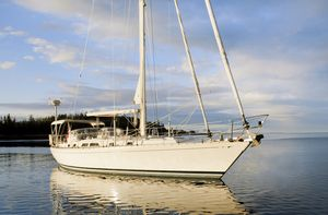 Used Cambria 44 Sloop Sailboat For Sale