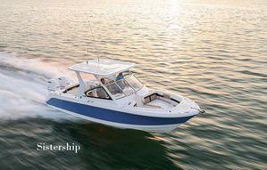Used Boston Whaler Vantage Cruiser Boat For Sale