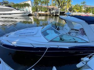 Used Monterey Sport Yacht Cruiser Boat For Sale