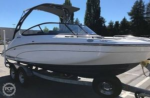 Used Yamaha 212 Limited S Jet Boat For Sale