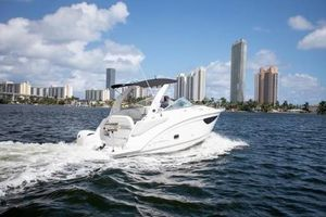 Used Regal XO 26 Motor Yacht For Sale