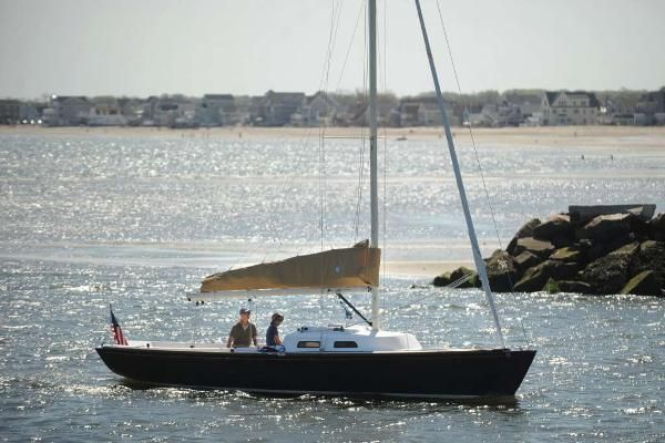 Used E Sailing Yachts E33 Racer and Cruiser Sailboat For Sale