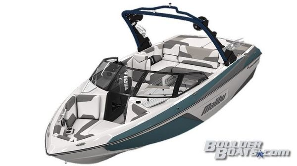 New Malibu Wakesetter 22 LSV Ski and Wakeboard Boat For Sale