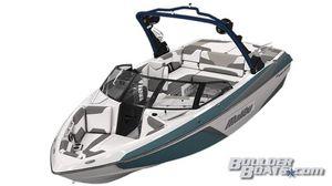 New Malibu Wakesetter 22 LSV Ski and Wakeboard Boat For Sale