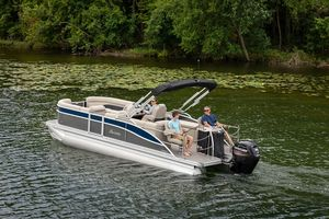 New Barletta C22CC - SPORT Pontoon Boat For Sale
