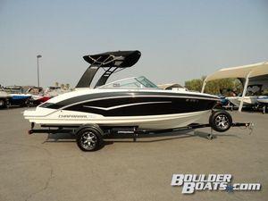 Used Chaparral 203 Vortex VR Jet Boat For Sale