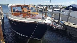 Used Vicem Windsor Craft Cruiser Boat For Sale