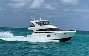 Used Meridian 441 Sedan Motor Yacht For Sale