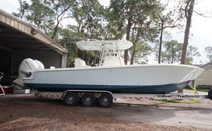 Used Seavee 340B Center Console Center Console Fishing Boat For Sale