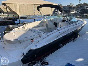 Used Monterey SUPERSPORT 268 SC Express Cruiser Boat For Sale