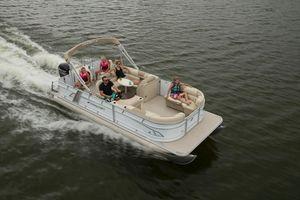 New Starcraft EX 20 FD Pontoon Boat For Sale