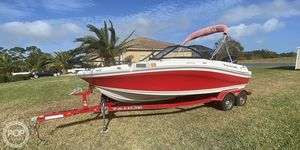 Used Tahoe 550TF Bowrider Boat For Sale