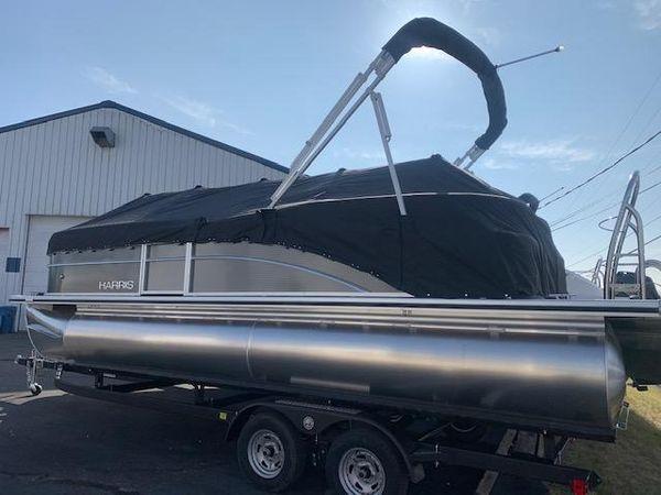New Harris 230 CRUISER Pontoon Boat For Sale