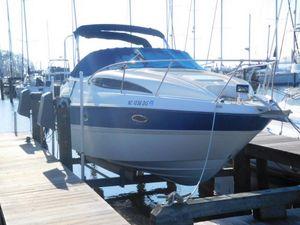 Used Bayliner 275 Cruiser Boat For Sale