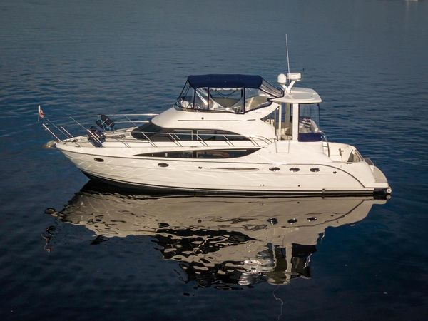 Used Meridian 459 Motor Yacht Motor Yacht For Sale