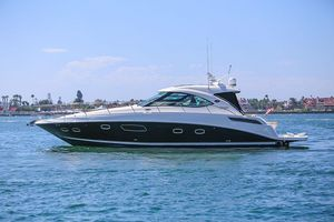 Used Sea Ray 470 Sundancer Motor Yacht For Sale