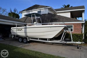 Used Sea Cat SL1 Power Catamaran Boat For Sale