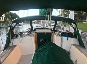 Used Island Packet 40 Center Cockpit Sailboat For Sale