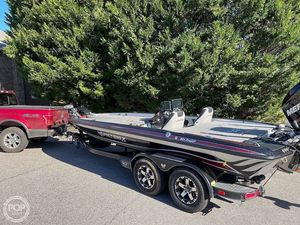 Used Phoenix Marine 921 ProXp Bass Boat For Sale