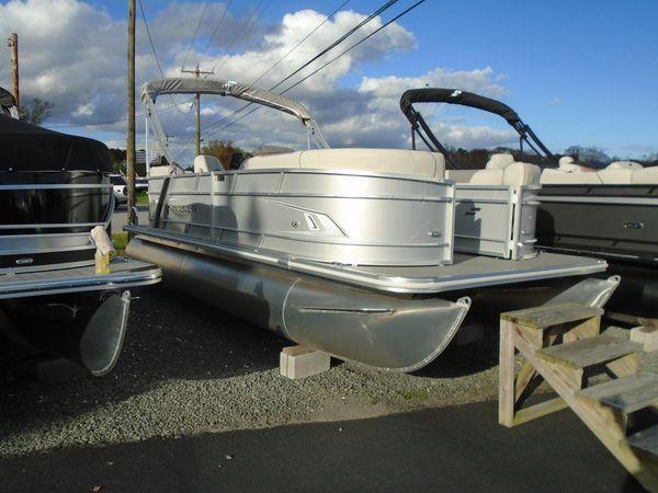 New Starcraft EX 20 R Pontoon Boat For Sale