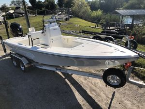 New Pathfinder 2300 HPS Bay Boat For Sale