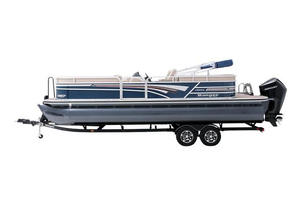New Ranger 243C Pontoon Boat For Sale