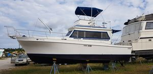 Used Californian LRC Motor Yacht For Sale