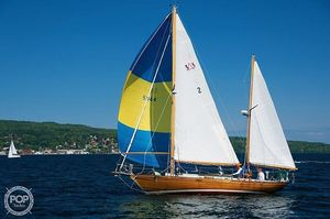 Used Acadia 33 Ketch Sailboat For Sale