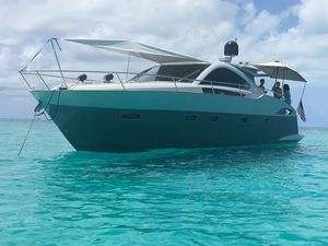 Used Prinz Yachts Cruiser Boat For Sale