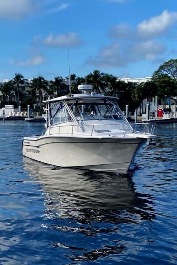 Used Grady-White Express Cruiser Boat For Sale