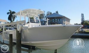 Used Sportsman 241 Heritage Center Console Fishing Boat For Sale