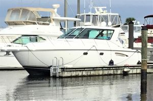 Used Tiara Yachts Sovran Express Cruiser Boat For Sale