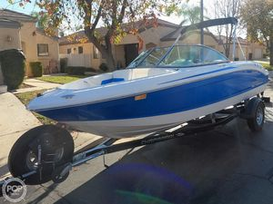 Used Chaparral H2O Deluxe Bowrider Boat For Sale