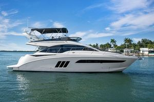 Used Sea Ray 51 Motor Yacht For Sale