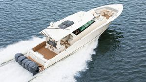 Used Scout 530 LXF Sports Fishing Boat For Sale