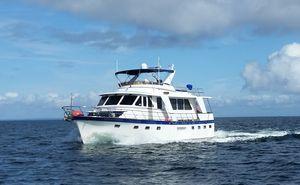 Used Defever 53 POC Trawler Boat For Sale