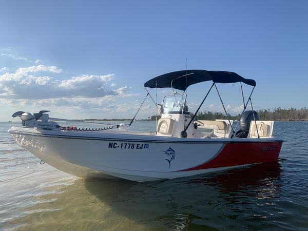 Used Sundance DX20 Center Console Fishing Boat For Sale