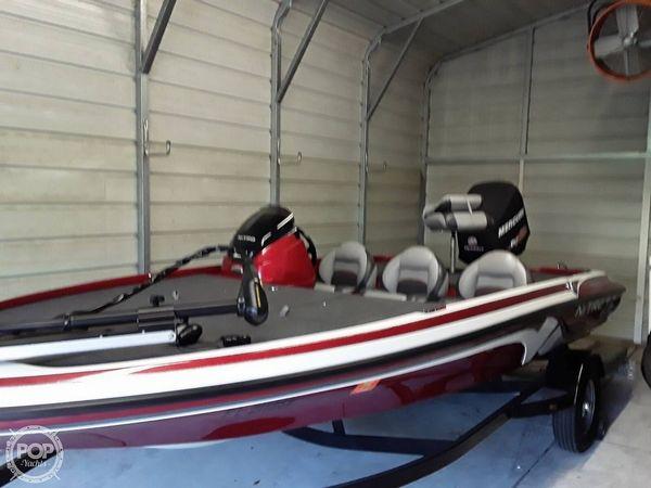 Used Nitro Z-6 Bass Boat For Sale