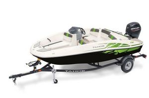 New Tahoe T16 OB Bowrider Boat For Sale
