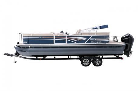 New Ranger REATA 243CR Pontoon Boat For Sale