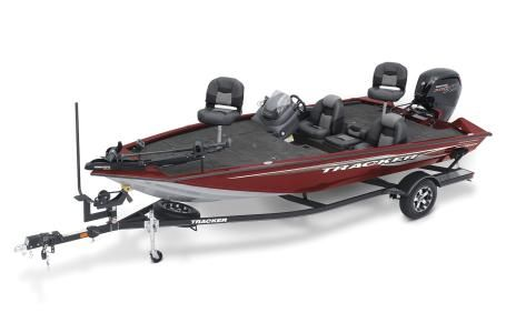 New Tracker Pro Team 195 TXW Freshwater Fishing Boat For Sale