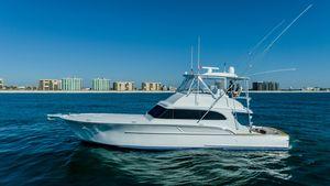Used Buddy Davis Custom 58 sf Sports Fishing Boat For Sale